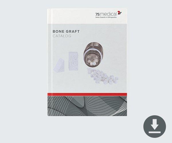 Bone Graft Catalog